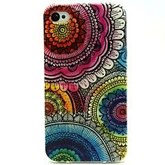 The Kaleidoscope Of Sun Flowers Pattern TPU Soft Case for iP... – EUR € 2.99