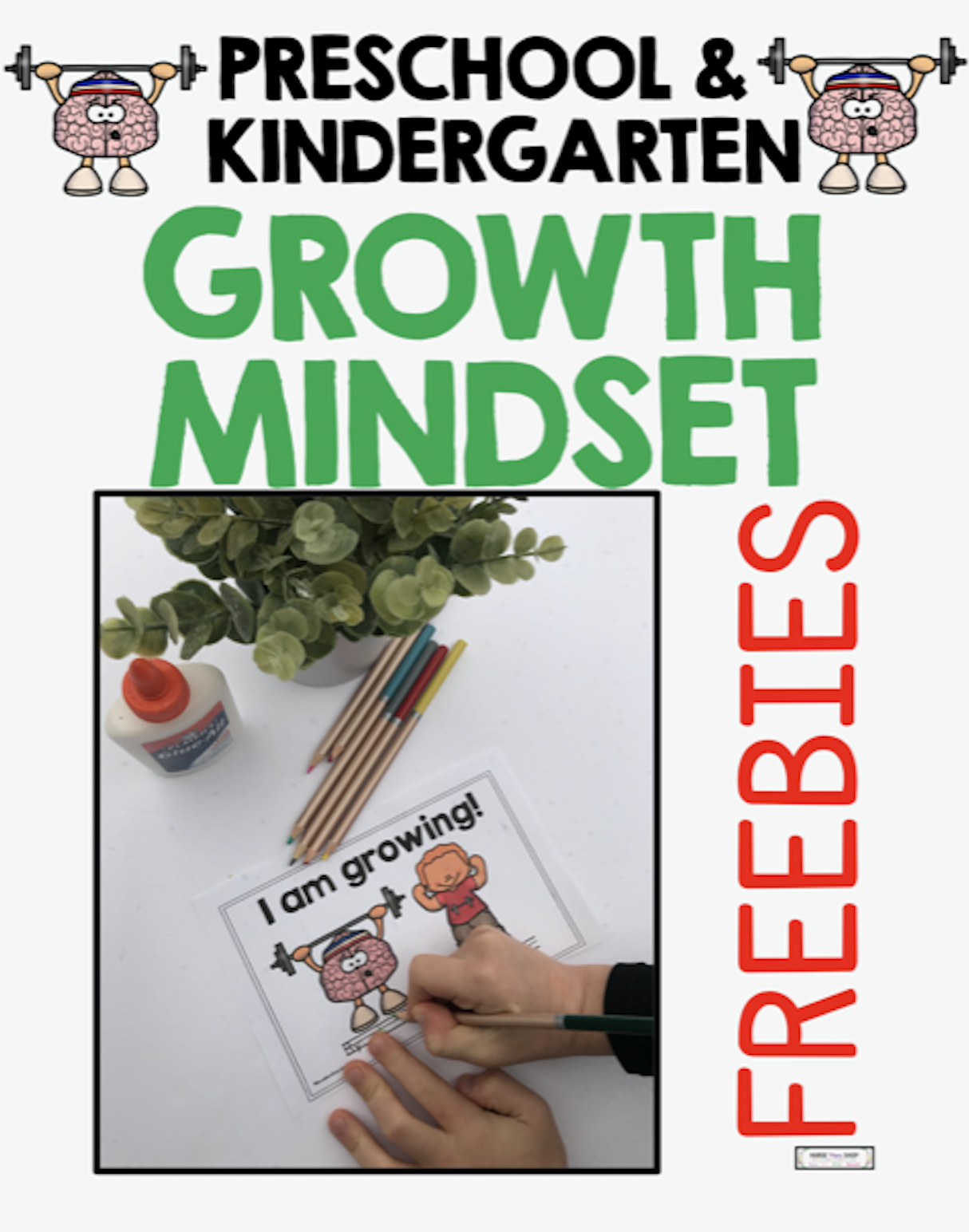 Thoughts On Preschool Growth Mindset