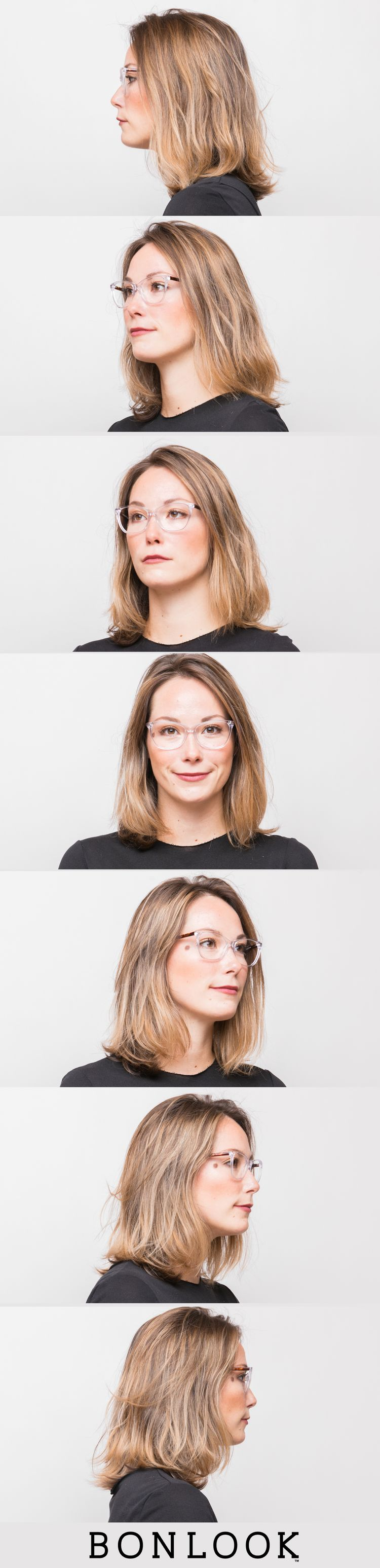 Flair is the perfect eyewear for the one's that have a natural instinct for fashion. Versatile and trendy, these frames will fit every face shape with elegance.