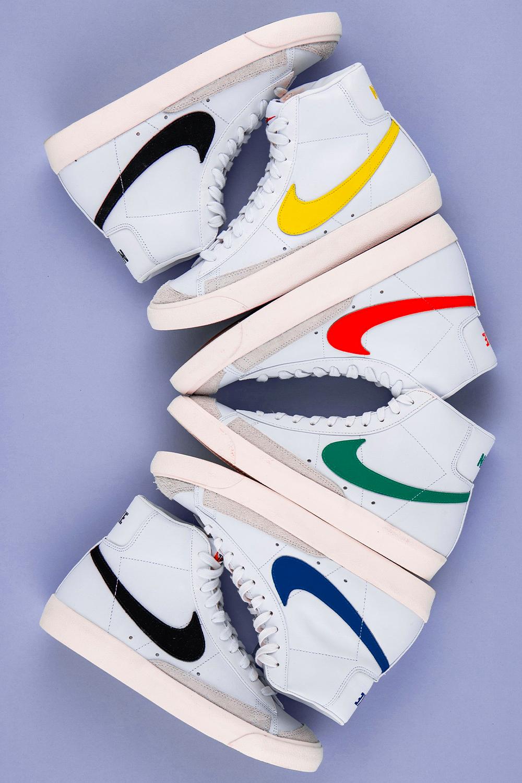 Nike Blazer Mid '77 VNTG in 2020 | Hype