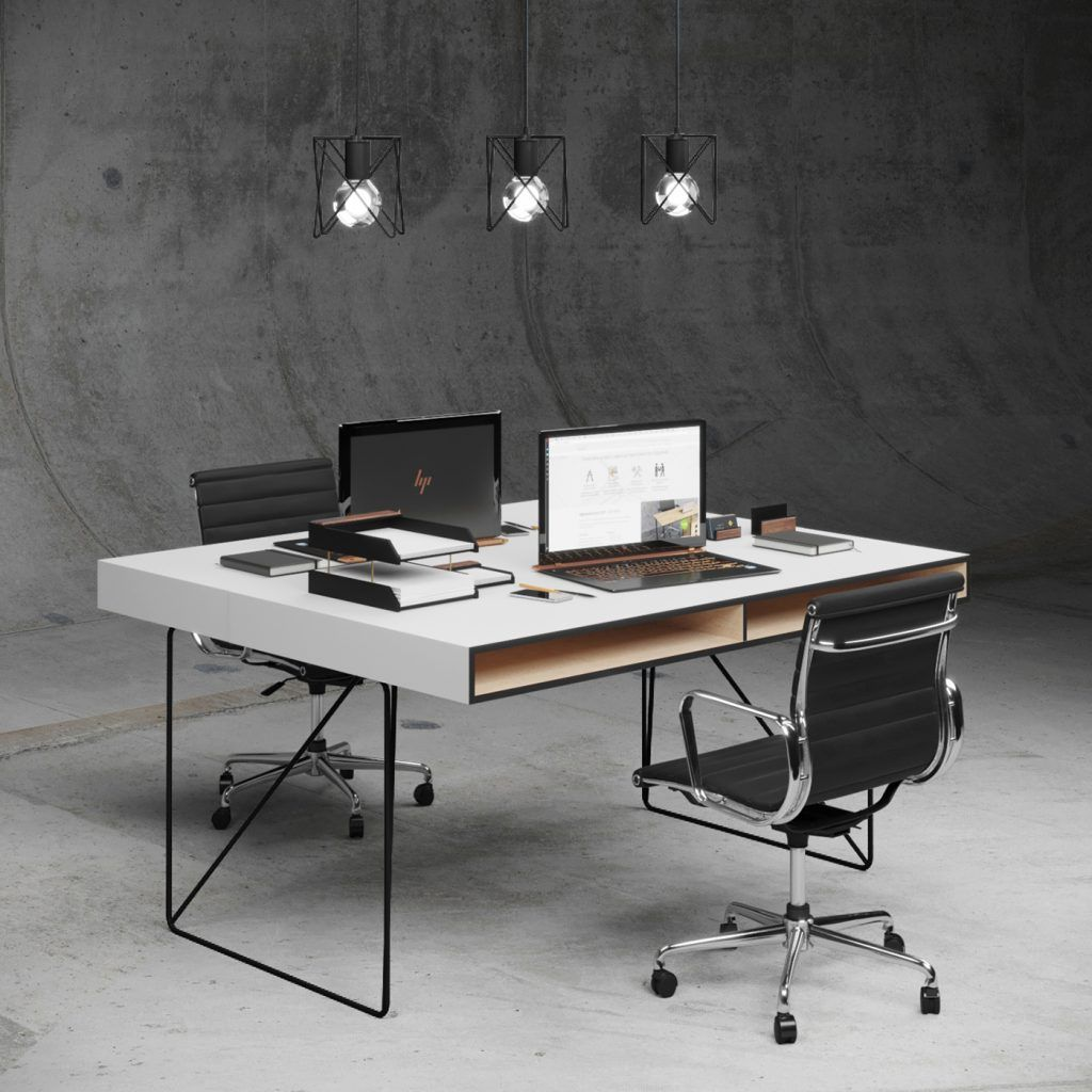 Office Furniture Collection From Roman Levo Furniture Furniture