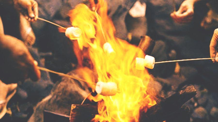 Campfire S Mores S Mores Pinterest Campfires