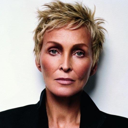 Meches blondes sur cheveux courts http//lookvisage.ru