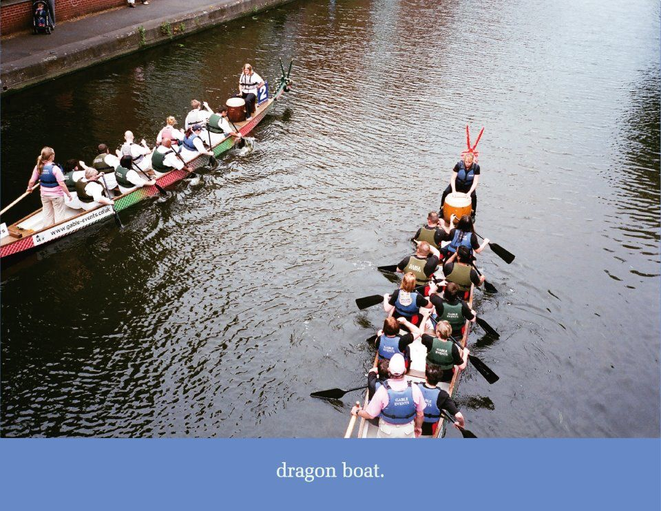 77 | dragon boat.