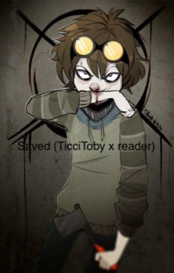 Ticci Toby X Reader Lemon One Shot