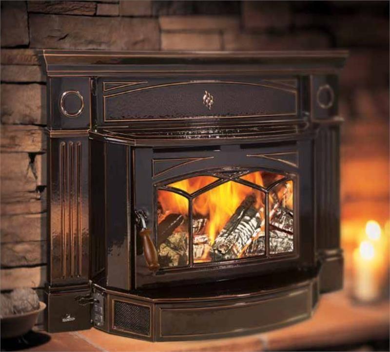 Regency Hampton Hi2450 Wood Burning Insert Wood Burning