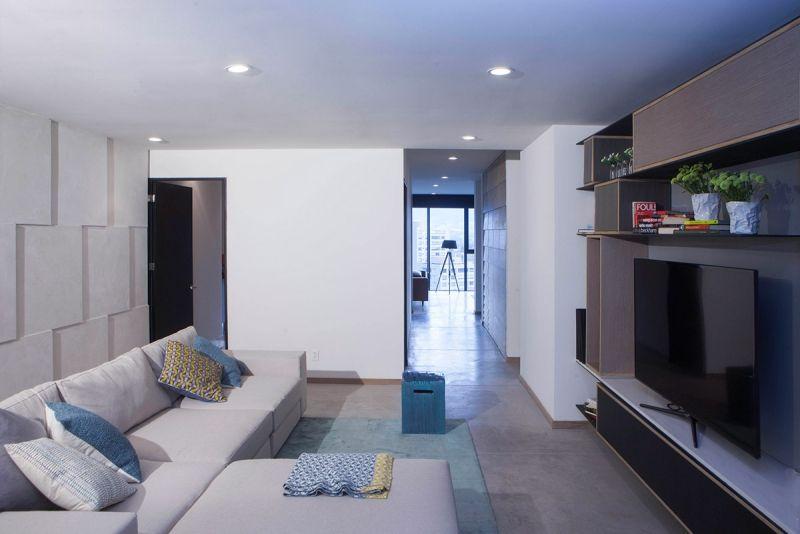 Moderne Wohnzimmer \u2013 54 Bilder und Ideen für hochwertige Einrichtung