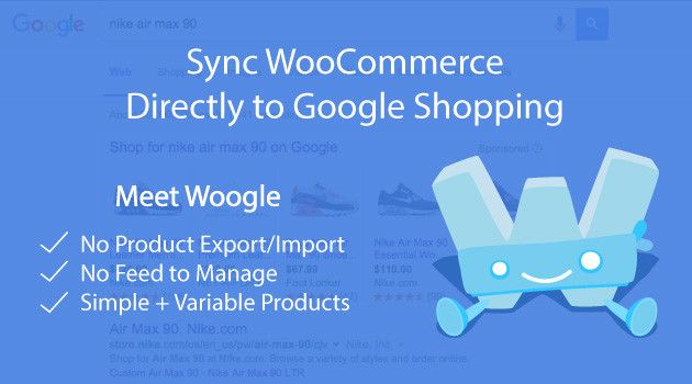 Add Woocommerce Products Directly To The Google Shopping Api Google Shopping Ads Shopping