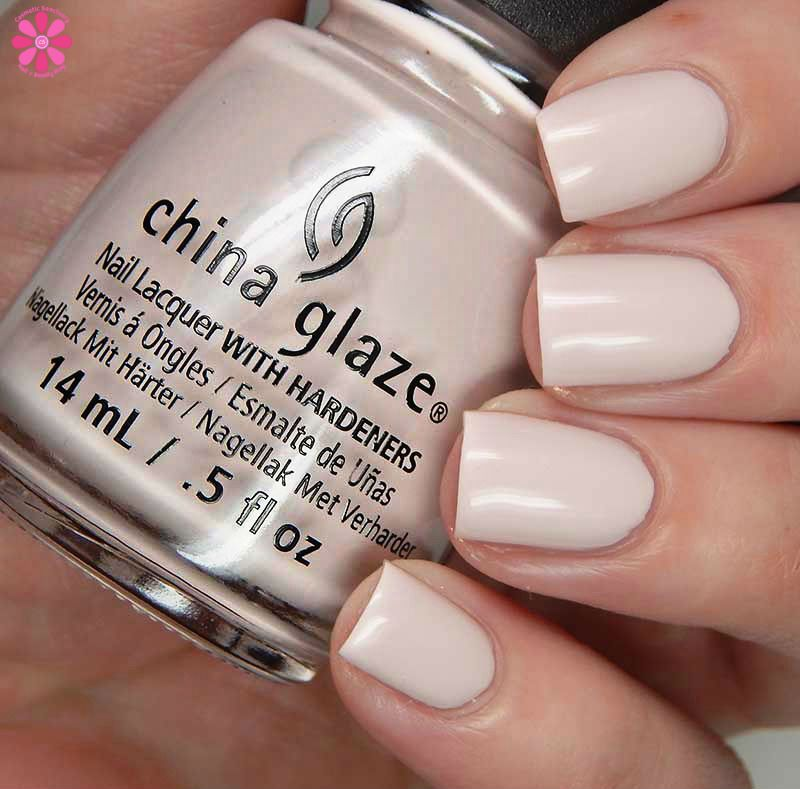 China Glaze Spring 2017 Spring Fling Collection Swatches and Review ...