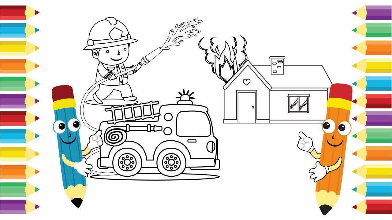 Pin Di Menggambar Dan Mewarnai Untuk Anak