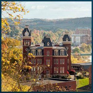 West Virginia University School Of Medicine University Campus University Of Virginia West Virginia University