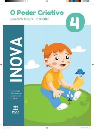 Educação infantil grupo 5