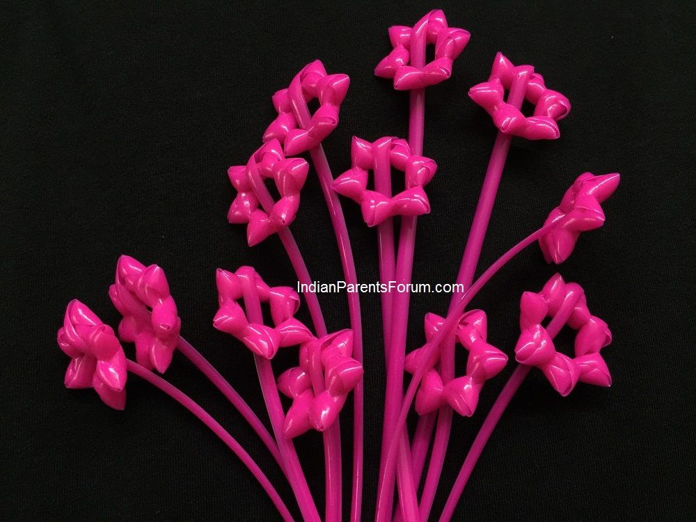 how-to-make-flowers-with-plastic-wire-cane-wire-flower-bouquet ...