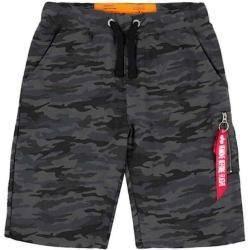 #industries #166301dark #fitness #herren #shorts #alpha #cargo #short #kurze #sport #green #xfit #ho...