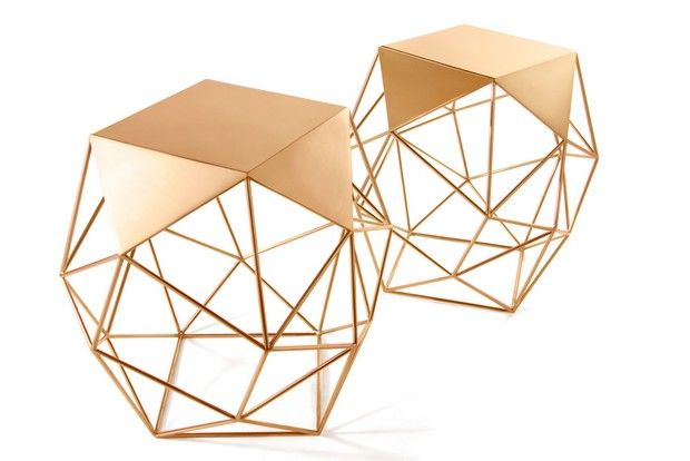 Top 20 Most Beautiful Side Table Design For Living Rooms Page 2