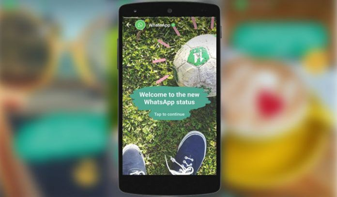 Send disappearing #photos, #videos and messages in #WhatsApp