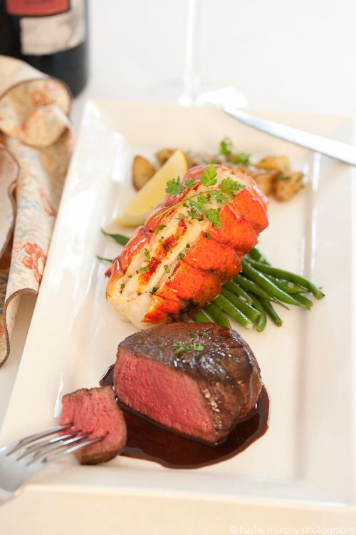 Lobster Tail Filet Mignon Treatyourself Kick A Good Meal Is Always Way To Treat Yourself