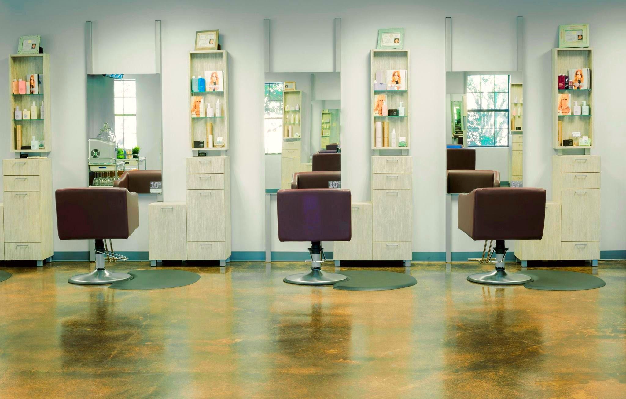 Salon Equipment Ideas Amp Interior Design Portfolio Buy Rite