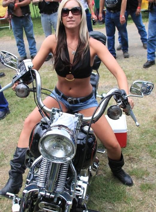 Our Singles Will Get You Revving at Biker-Dating