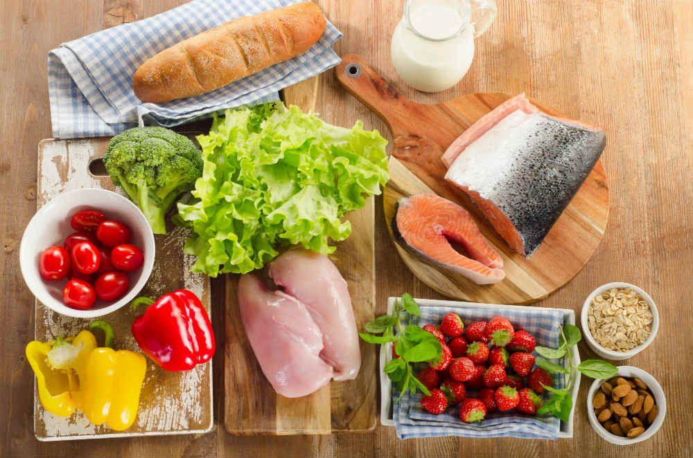 egészséges étkezés terhesség alatt