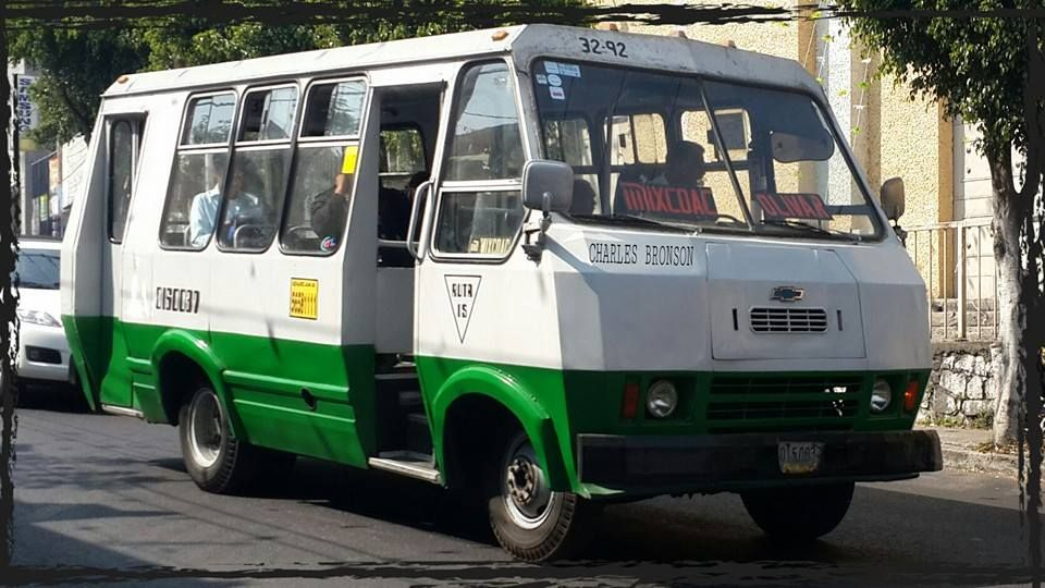 Eco3292 - Minibús - Wikipedia, la enciclopedia libre