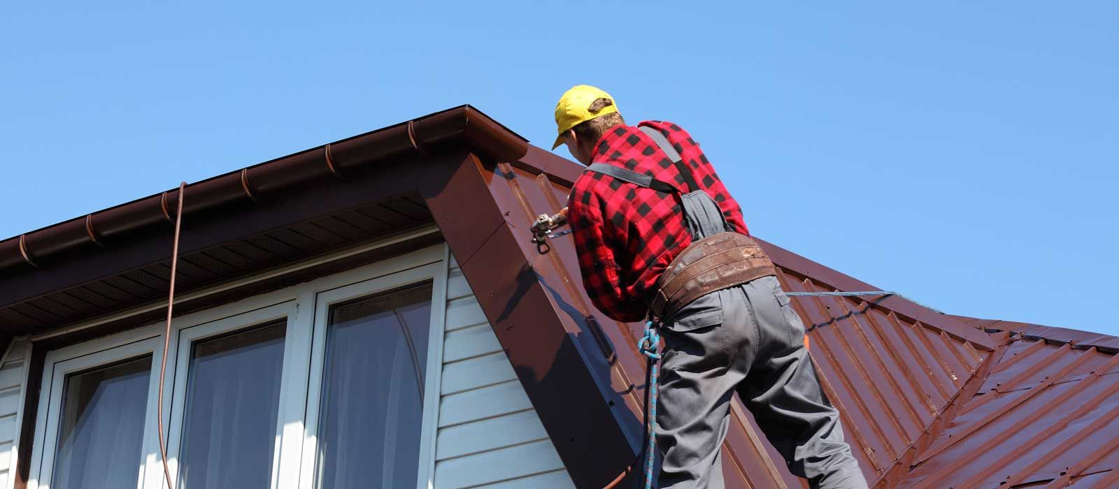 Roofing Company Best roofing company, Cool roof, Roofing