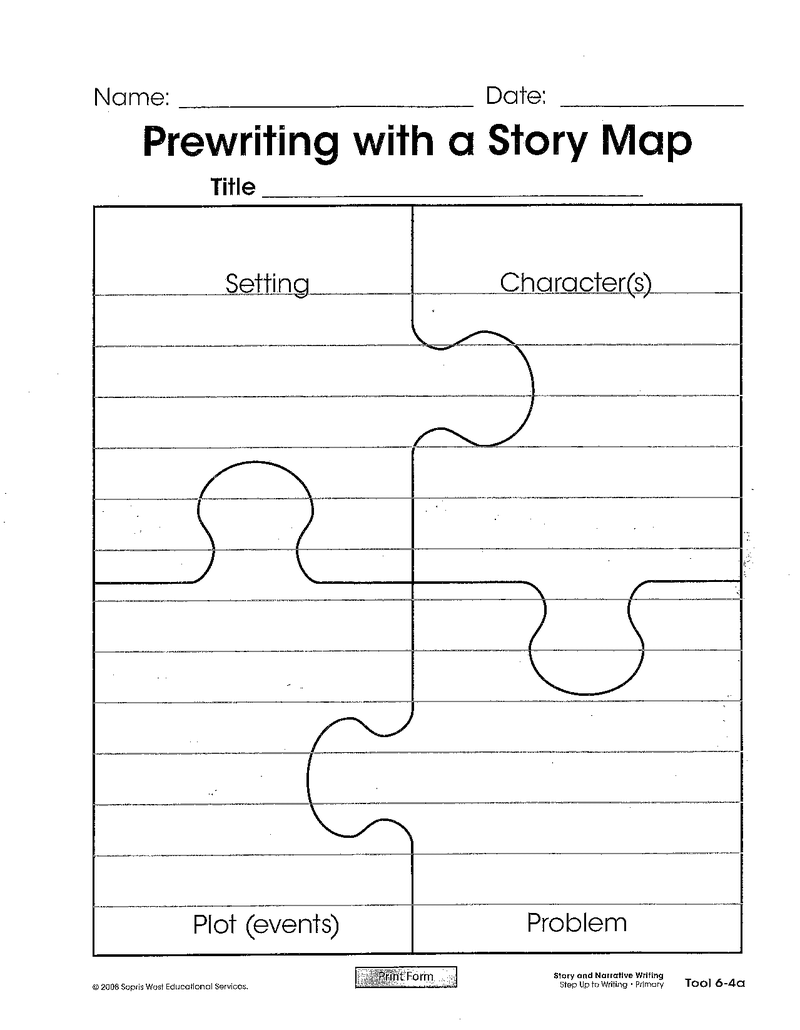 Creative Writing For 2nd Grade - Second Grade Writing Prompts [ 1030 x 800 Pixel ]