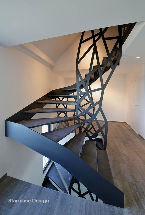 DIY Staircase Design Ideas