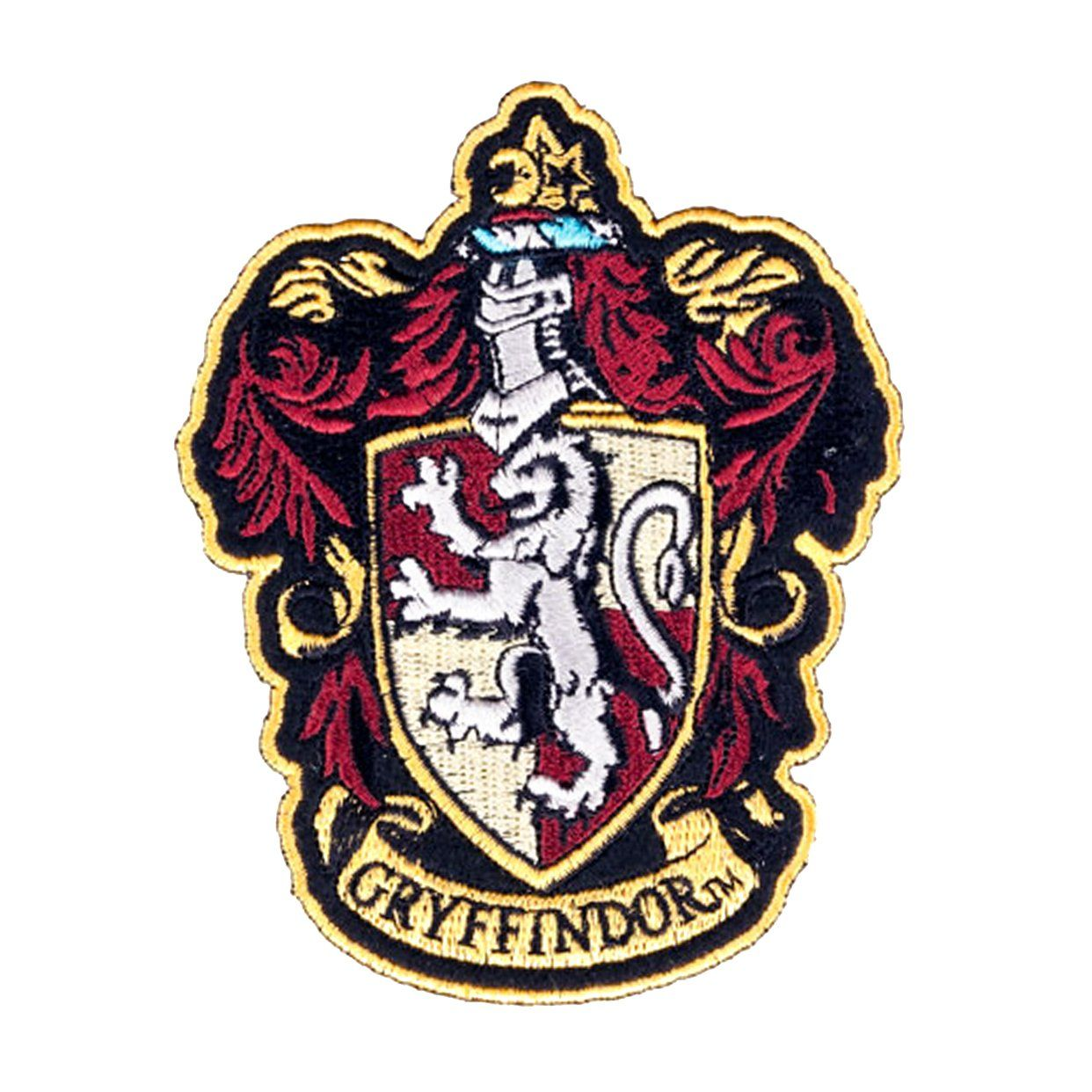 Which Hogwarts How Do You Belong To: Harry Potter House Of Gryffindor House Hogwarts Crest Robe
