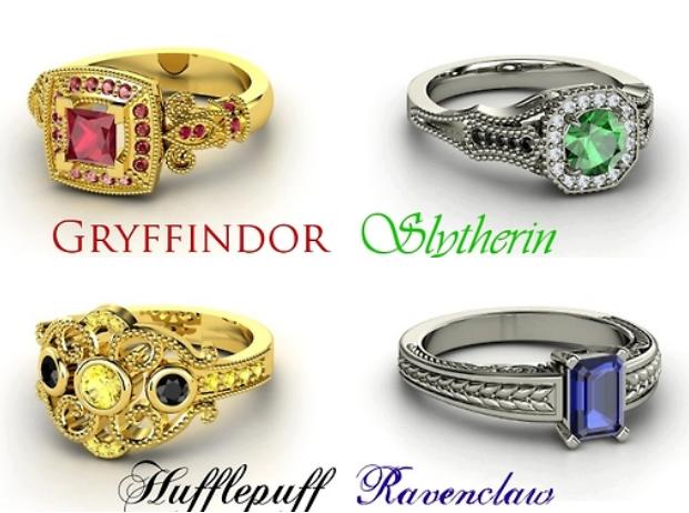 I want one!!! | Nerd Kingdom | Pinterest | Anillos, Ponerse y Productos