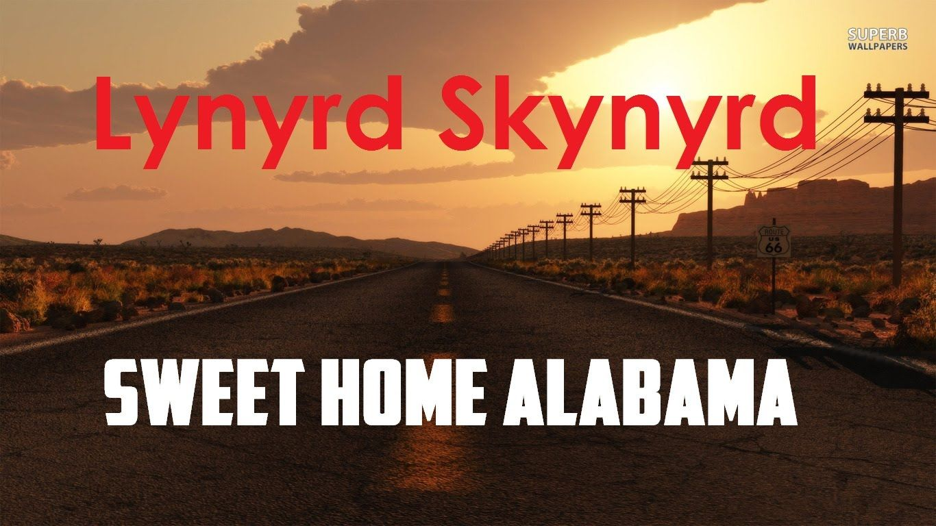 sweet home alabama Welcome to alabama's official travel guide, packed with detailed information and local tips for your next alabama vacation  sweet home alabama.