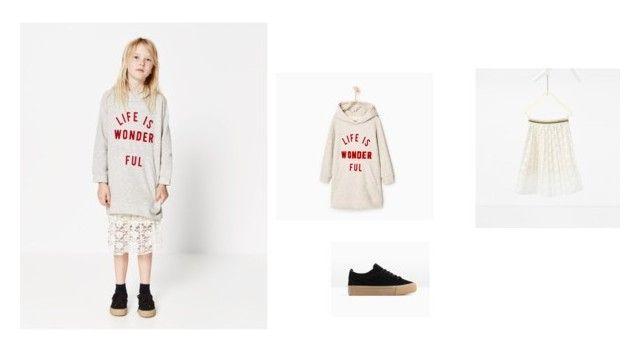"""Zara kids"" by aylinbagirova on Polyvore"