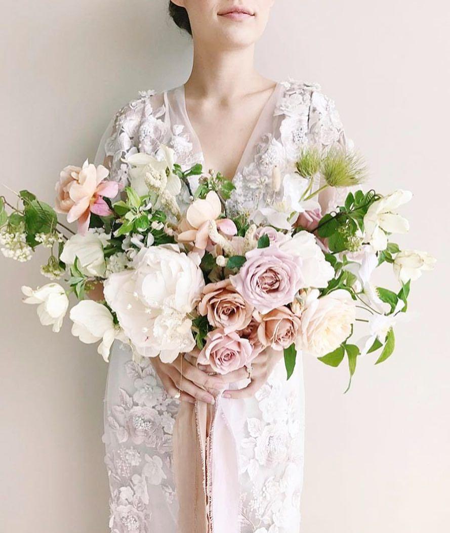 Pin By Katerina Kazakova On Bridal Bouquet