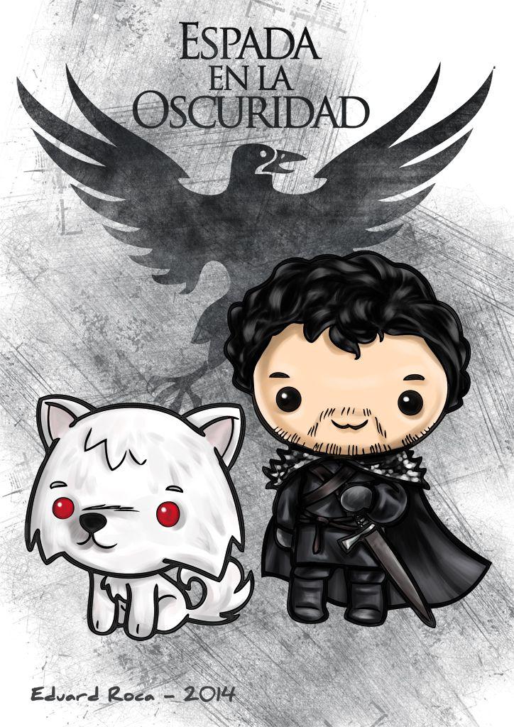 No Sabes Nada Jon Nieve Jon Snow Game Of Thrones Night Watch