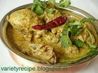 Jaitri Chicken is a very favourite recipe now a days specially this recipe is favourite for middle aged people.It is a unique recipe of INDIA.