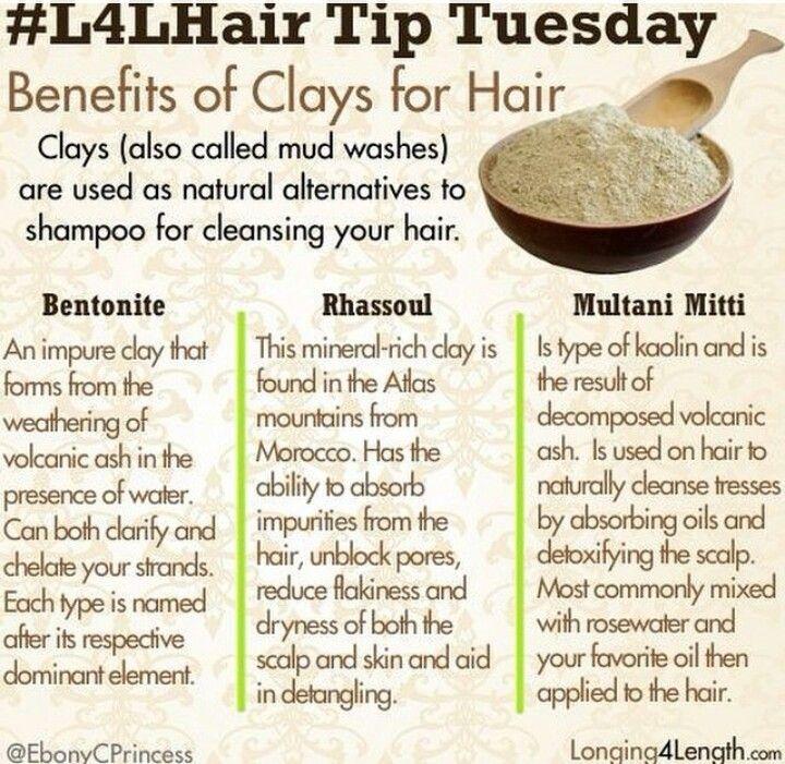Hair Tip Tuesday