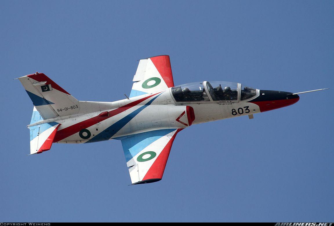 Resultado de imagen para k-8 fighter jet