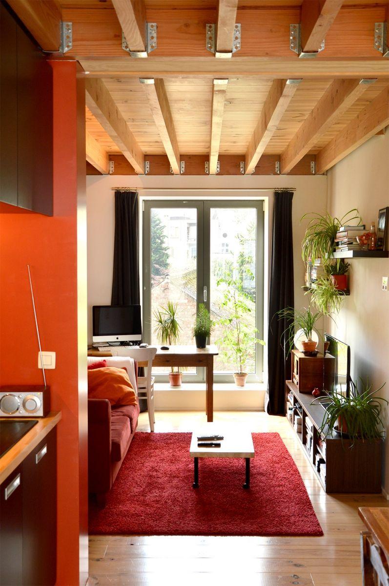 Woning Casi - Projecten - Plano Architecten