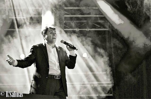 Cubasoyyo: Alvaro Torres - Concierto en La Habana (13-14-15 DICIEMBRE 2013)
