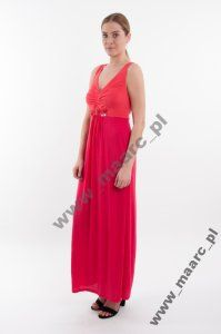 BODEN maxi summer dress in red FOR SALE