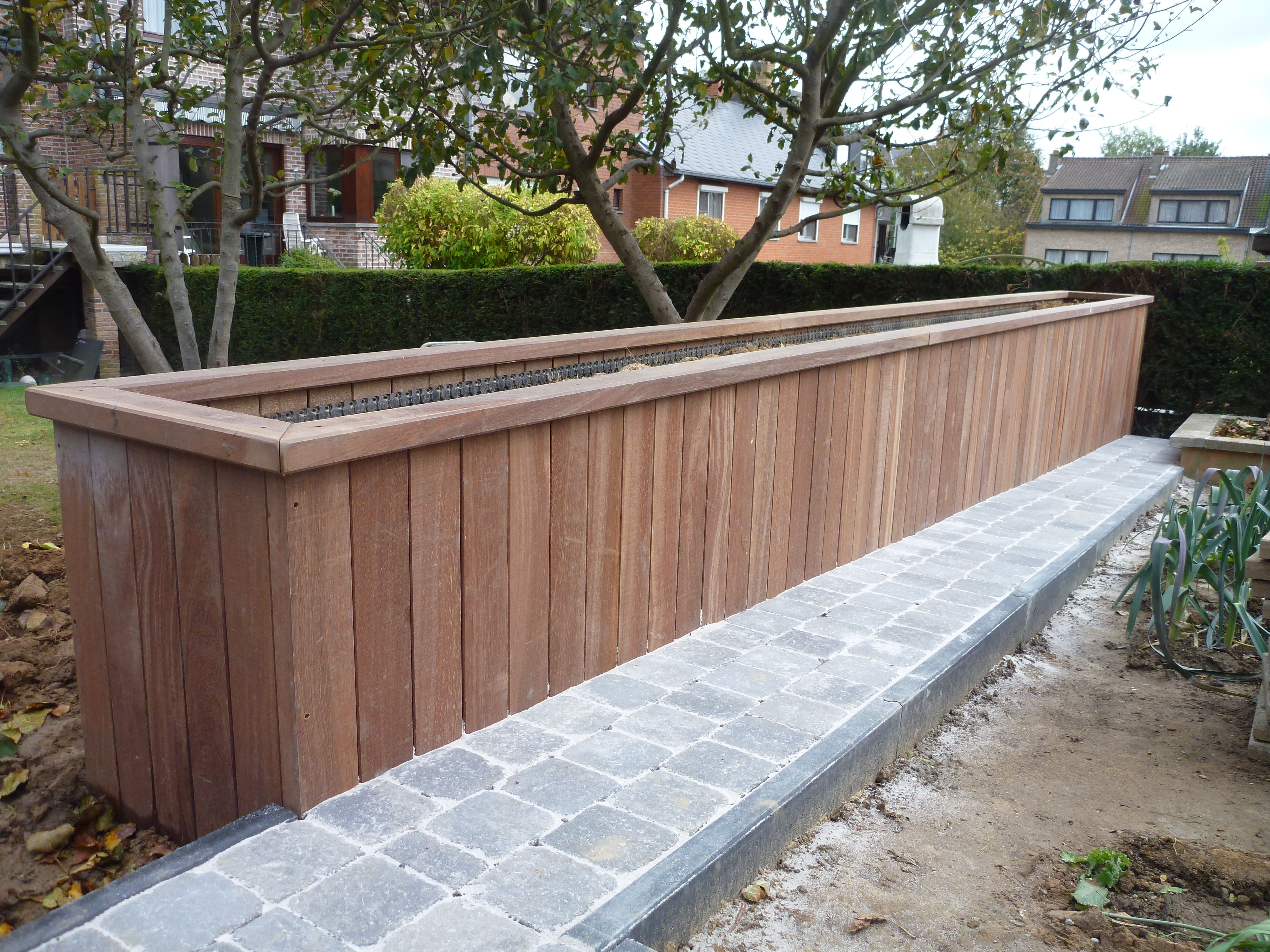 for Amenagement jardin 974