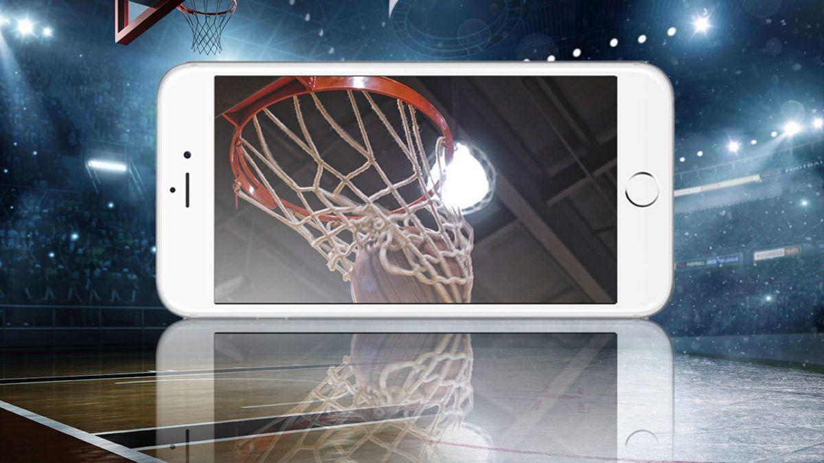 Slamdunk The NCAA Tournament with Xfinity X1 & X1 Sports