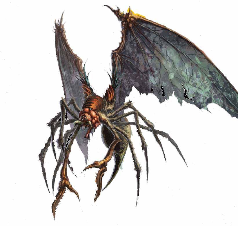 Pathfinder: Temple Of The Whispering Spider, Part 3