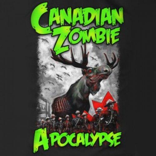 Happy Canada Day - http://legacyofhorror.org/2016/07/happy-canada-day/