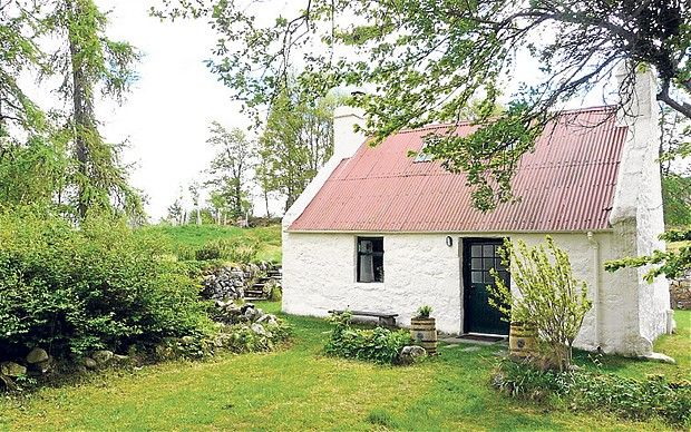 For sale Small but perfectly formed houses Cottage