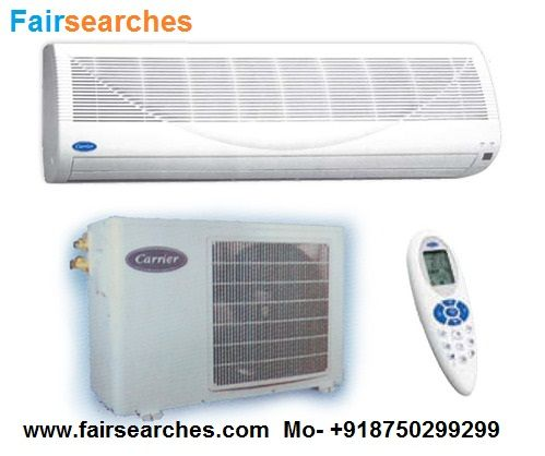Pin By Fair Searches On Split Ac In Kanpur Carrier Air Conditioner Air Conditioner Cost