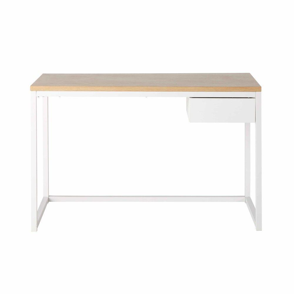 Schreibtisch Mit 1 Schublade Aus Metall Weiss Jetzt Bestellen Unter Https Moebel Ladendirekt De Buero Tische Schreibt Neue Mobel Schreibtisch Ikea Burostuhl