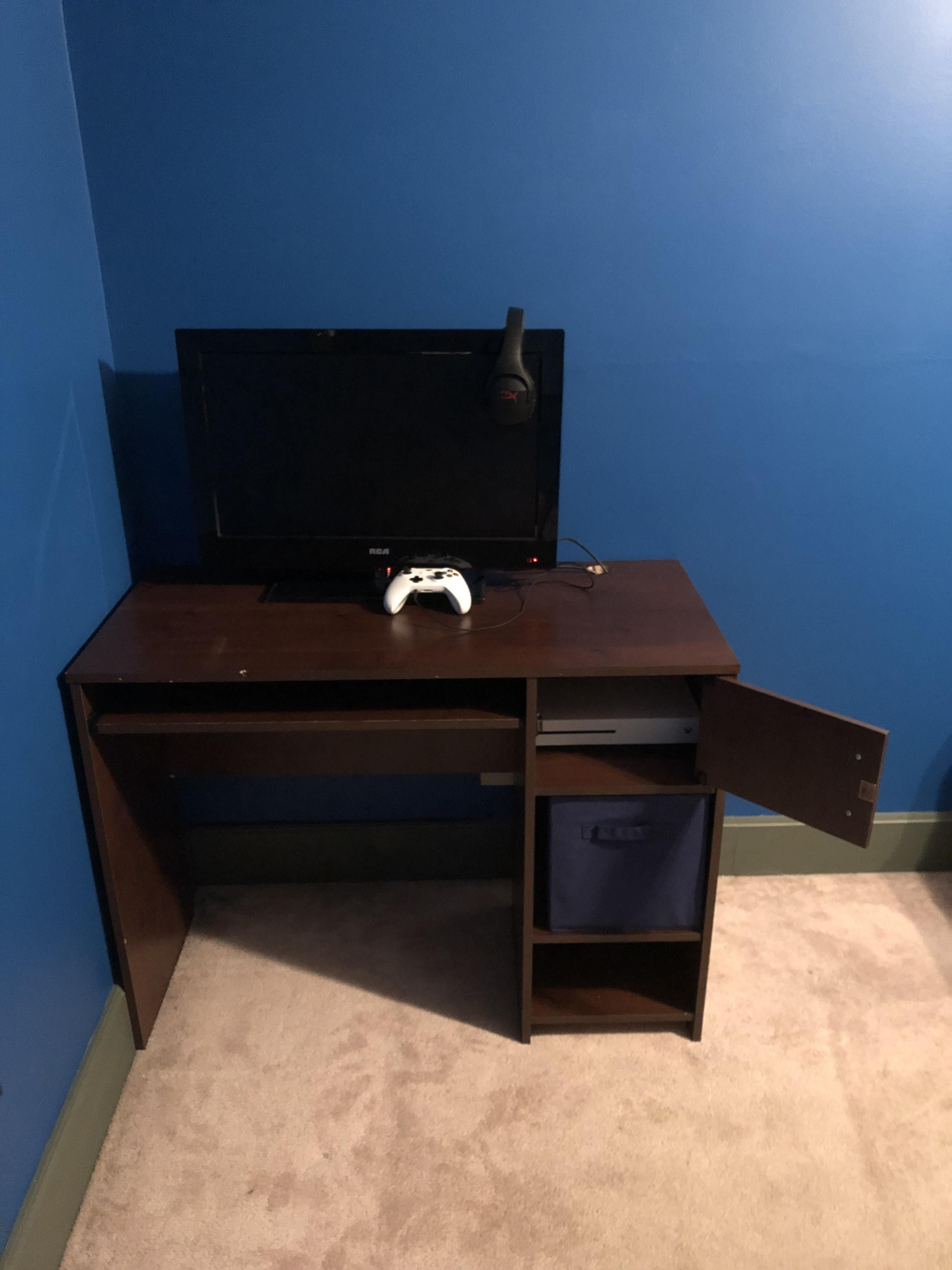 My First Battlestation Battlestation, Desk, Decor