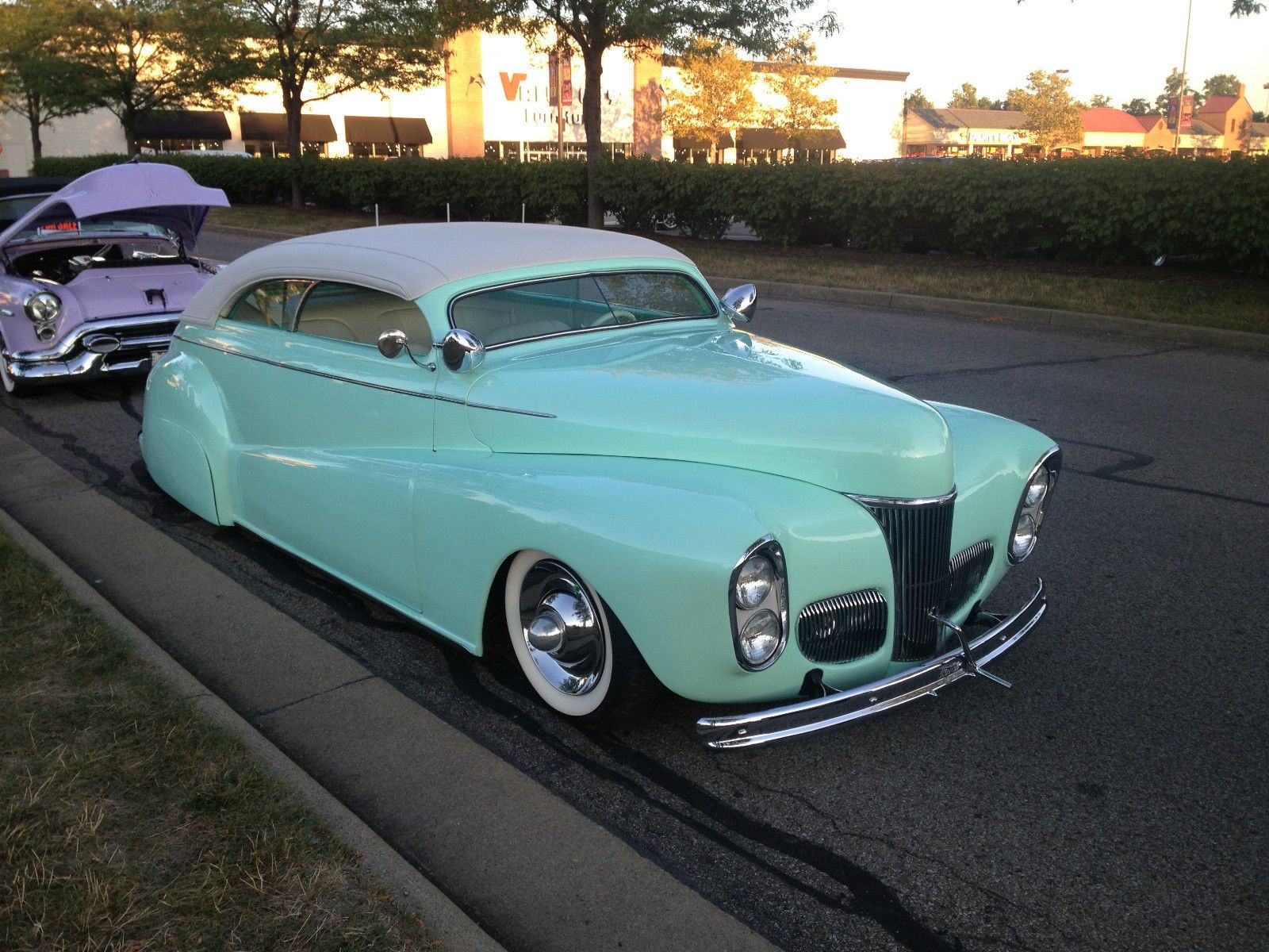Ford Other Coupe Custom Cars Ford Custom