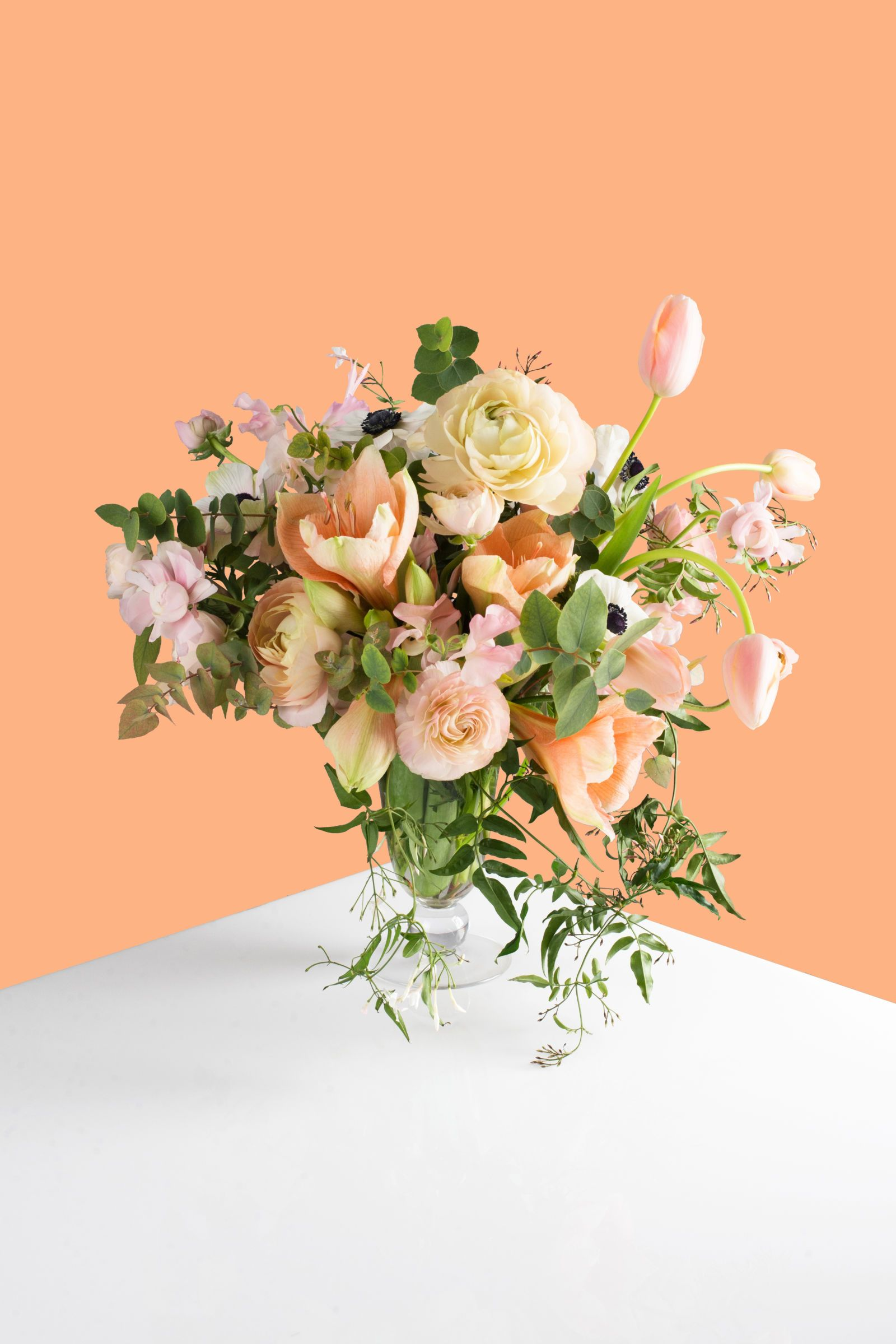 Valentines day flowers for the girl who turns her nose up at roses valentines day flowers for the girl who turns her nose up at roses izmirmasajfo